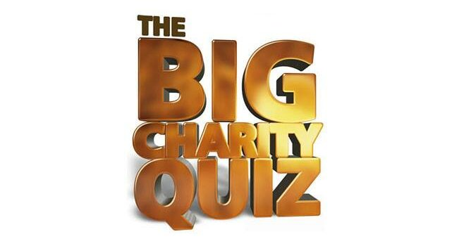 The Big Charity Quiz Night At The Bruce Arms